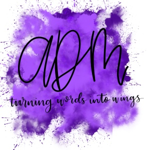 ADM Logo purple