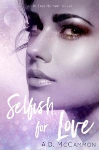 SelfishforLove_Amazon_iBooks