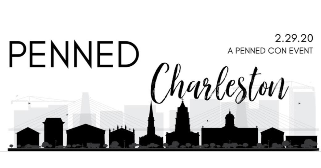 penned charleston